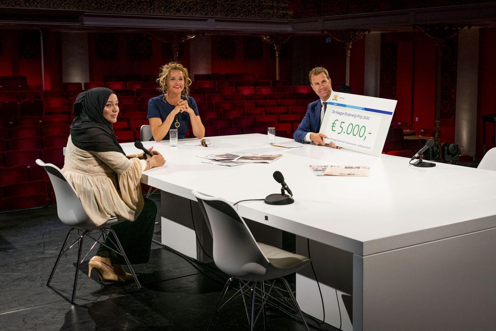 Opening Haags Onderwijsjaar 2020