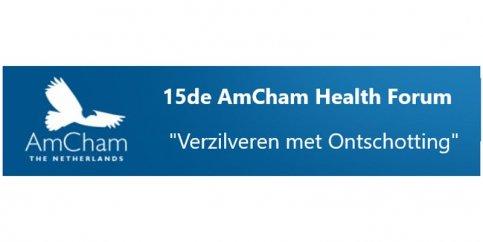 15de AmCham Health Forum 2019