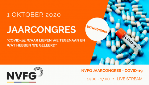 Jaarcongres Nederlandse Vereniging Farmaceutische Geneeskunde NVFG
