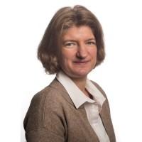 Marike Bontenbal Ph.D.