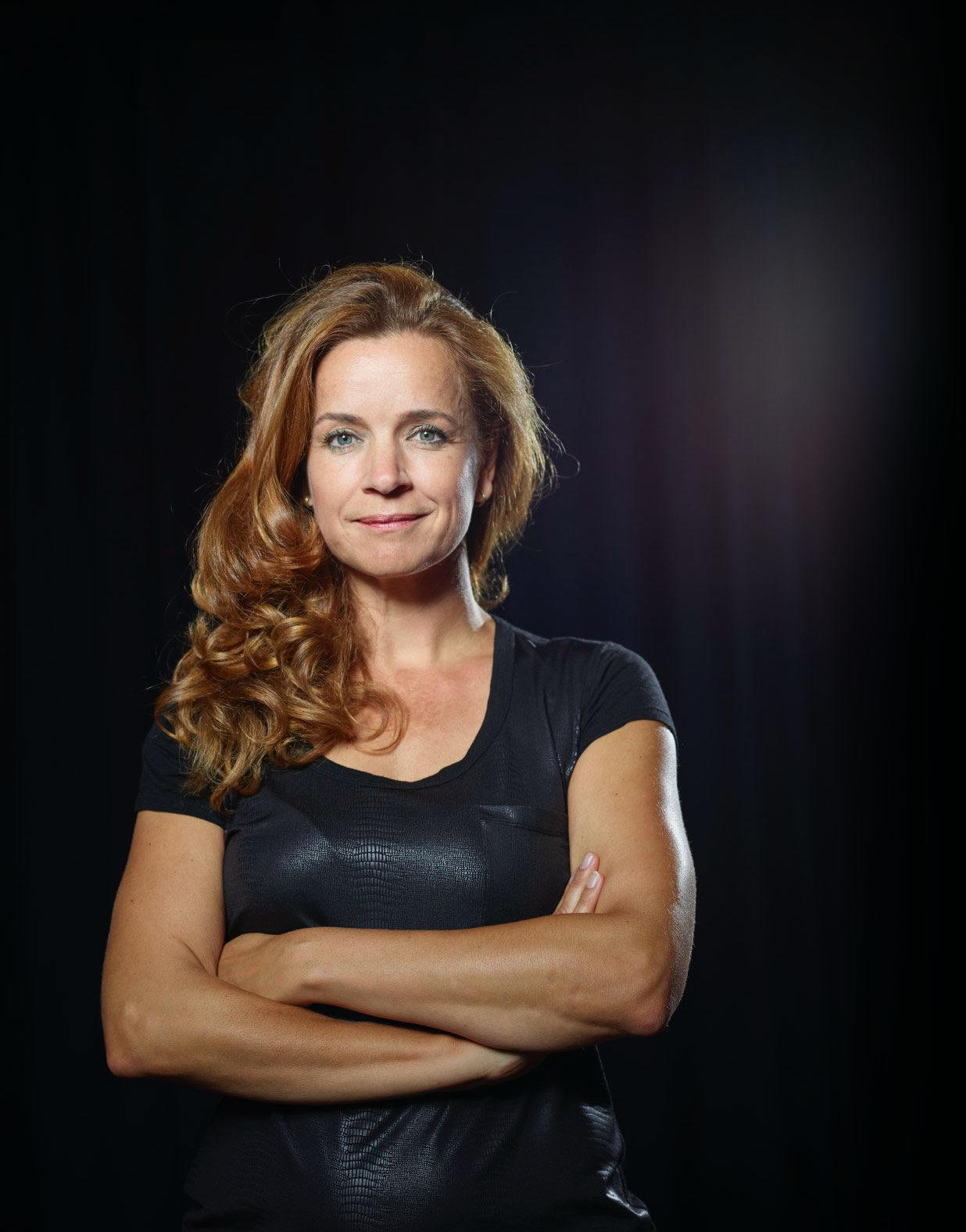 Anouschka Portret